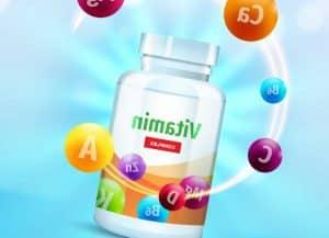 Magnisteron vitamine